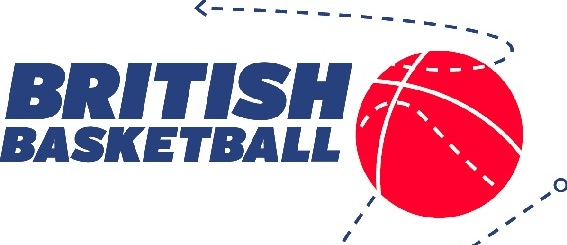 British Basketball New Logo 568