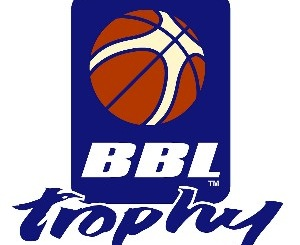 BBL Trophy Logo