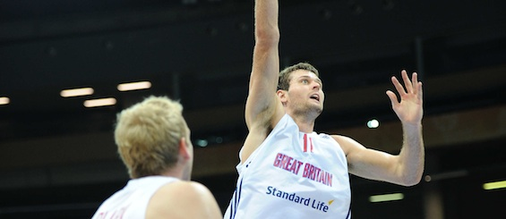 Great Britain v Poland