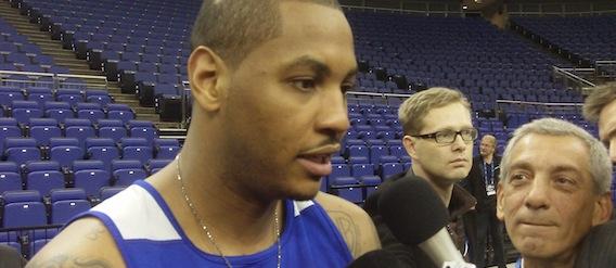 Knicks Carmelo 568