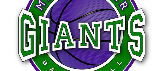 Manchester Giants logo 568