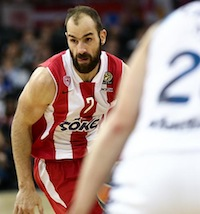 Spanoulis: outstanding