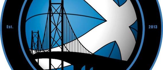 East Scotland Warriors logo 568