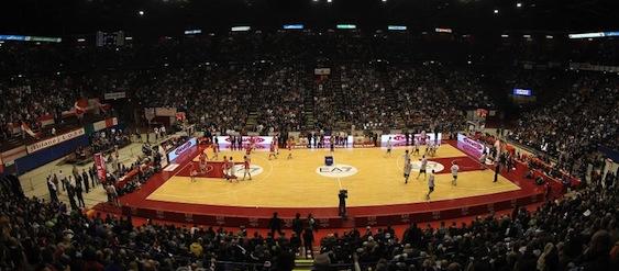 Milan forum