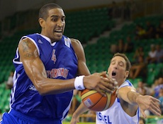 Achara: mindset (FIBA Europe)