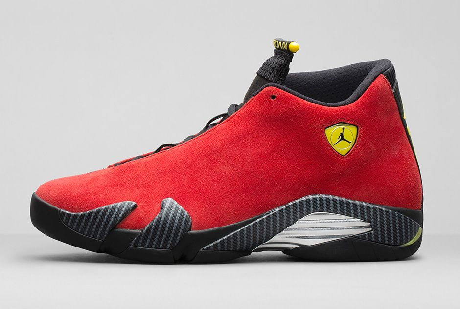 air jordan 14 ferrari uk