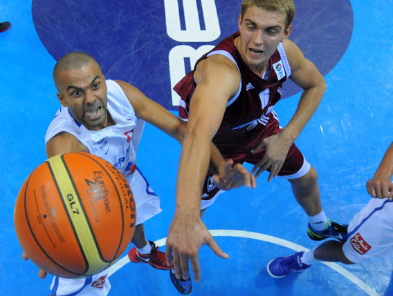 FOUR HOSTS FOR EUROBASKET 2015 – MVP MAGAZINE - THE UK'S ...