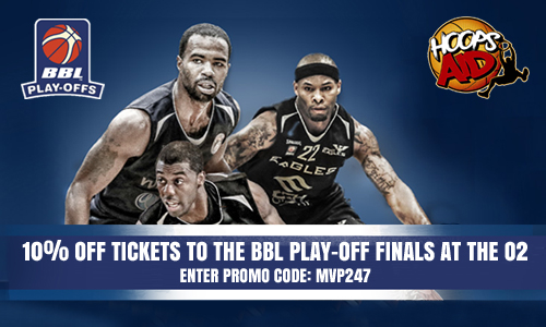 BBL Playoff Final Banner - MVP247