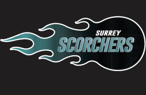 SURREY SCORCHERS LOGO 68