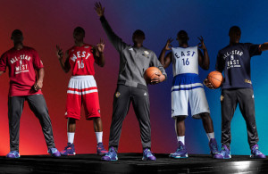 adidas-NBA All-Star Full, H 568