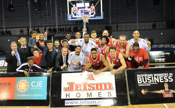 Trophy shake up on the table mvp magazine the uk 39 s - British basketball league table ...