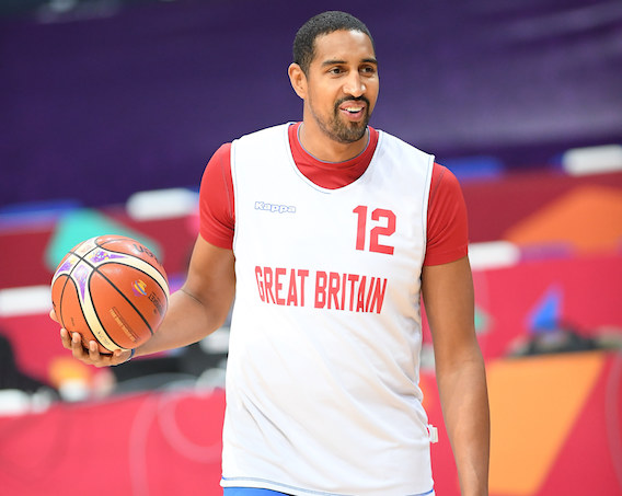 98780fead1 Former Great Britain captain Kieron Achara is to retire at the end of the  season.